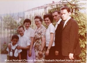 GeschwisterJuni1962-1