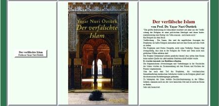 Der verfälsche Islam